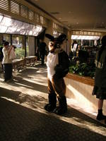 Highlight for album: Further Confusion 2005