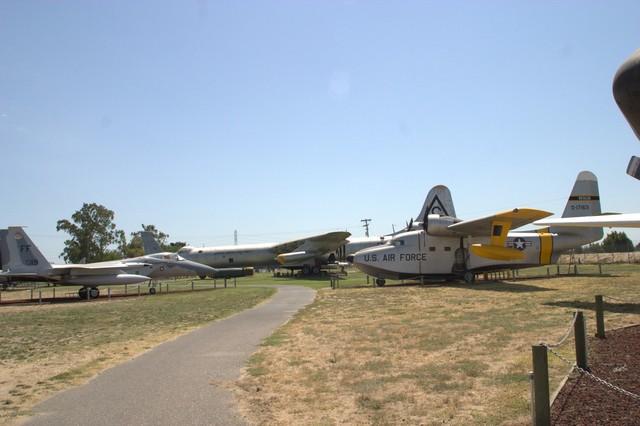 castle planes 6917
