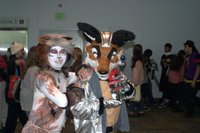 Highlight for album: Fanime Con 2007
