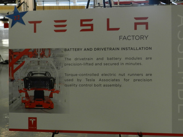 tesla factory 104